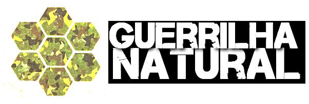 Nação Verde - Guerrilha Natural
